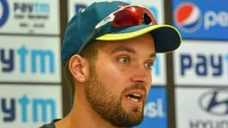 We trust our batters to perform their role: Alex Carey