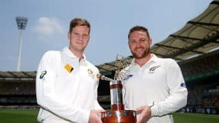 Australia vs New Zealand 2015-16: Steven Smith's biggest Test till date