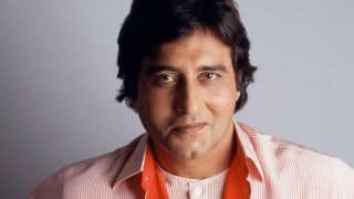 Vinod Khanna loved cricket more than films