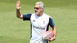 Cook's thoughts didn't surprise me: Moores
