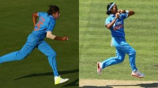 Will three seamers be enough for India Women in World Cup 2017?