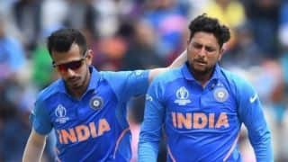 Kuldeep Yadav and Yuzvendra Chahal give India big advantage over other teams: Michael Hussey