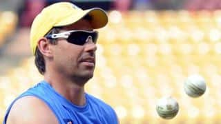 Stephen Fleming signed by BBL side Melbourne Stars as chief coach