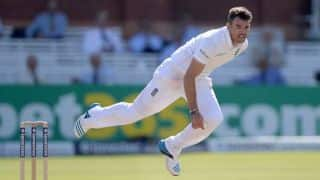 James Anderson feels Test cricket milestone might take backseat during series against West Indies