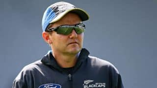 Mike Hesson focusses on building youngsters in ODIs against Zimbabwe and South Africa