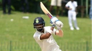 KL Rahul: There is no pressure me losing my position