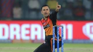 IPL will help Afghanistan spinners prepare for top teams at World Cup: Mohammad Nabi