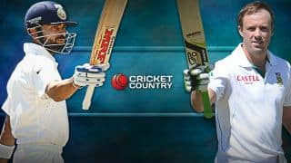 VIDEO: India vs South Africa 2015 'Mahatma Gandhi-Nelson Mandela' series promo launched by Star Sports