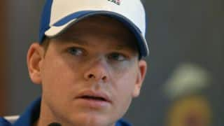 Smith: IND will fight back in remaining Tests