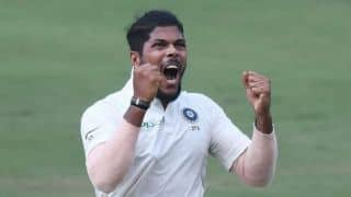 Ranji Trophy: Umesh, Sarwate five-wicket hauls seal Vidarbha's semifinal berth