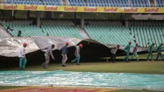 South Africa vs New Zealand, Day 3: Start delayed due to wet outfield