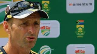 IPL : Gary Kirsten Replaces Daniel Vettori as Royal Challengers Banglore head Coach