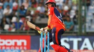 Sam Billings credits Rahul Dravid for his performance against spin