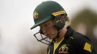 Alyssa Healy Reveals She Almost Considered Leaving Cricket