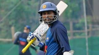 Sri Lanka cricket star Tillakaratne Dilshan joins Rajapakse's party