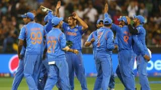 India vs Bangladesh, ICC Cricket World Cup 2015: 2nd quarter-final at Melbourne