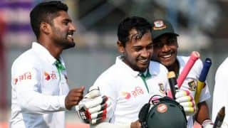 Bangladesh batting consultant wants players to value their wickets