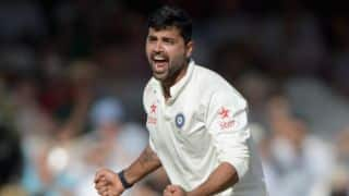 Murali Vijay gets first Test wicket; Moeen Ali dismissed in 2nd Test against India at Lord's