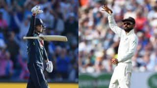 Has Virat Kohli's mic drop celebration at Edgbaston set the tone for a feisty series?