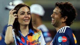 Ricky Ponting's selflesness made him the obvious candidate to coach Mumbai Indians in IPL, says Nita Ambani