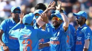 आयरलैंड के खिलाफ मैच में टीम इंडिया ने ऑस्ट्रेलिया की बराबरी की