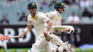 Paine hopes Smith, Warner are welcomed back