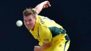 South vs Australia 2015-16: Australian cricketers promote awarness against HIV/AIDS