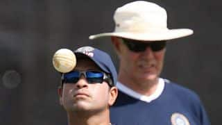 Chappell refutes Sachin's comments in autobiography