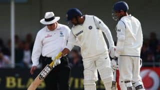 When England's jelly-beans tactics invited the wrath of Zaheer Khan