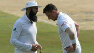 South Africa rout West Indies by an innings and 220 runs in 1st Test at Centurion