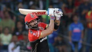 Coronavirus Pandemic: Royal Challengers Bangalore Defer Training Camp Until Further Notice