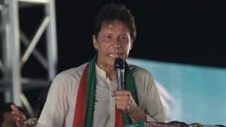 Imran Khan to face parliamentary probe over alleged sexual harassment charges