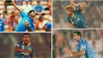 India vs Sri Lanka ICC World T20 2014 final: A clash between two in-form bowling attacks