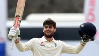 Jonny Bairstow left out as Ben Foakes retains place in England squad for second Test against Sri Lanka