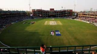 DDCA Election called of due to alleged interferences  of vinod tihara