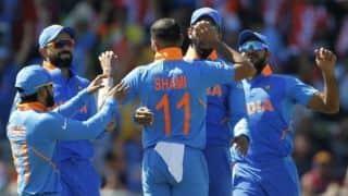 भारत को हराने वाली टीम विश्व कप का खिताब जीतेगी : वॉन