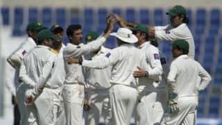 Pakistan win toss in 1st Test vs Sri Lanka