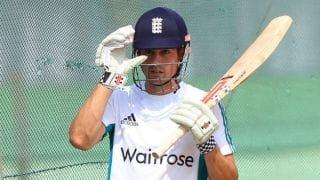Bangladesh vs England: Alastair Cook torn between family and cricket career