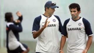 Venkatesh Prasad: Would love to be India's bowling coach