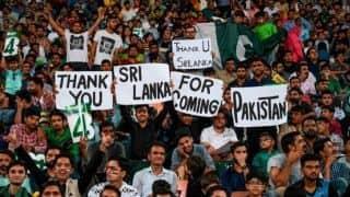 Pakistan expecting full-strength Sri Lankan team for Test tour