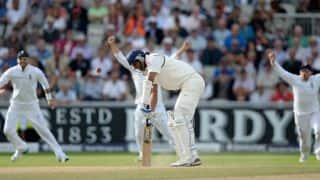 India's humiliating innings defeat to England not the worst ever at Old Trafford