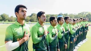 U-19 World Cup 2018: Pakistan's loss to India in semi-final due to 'magic art', claims manager Nadeem Khan