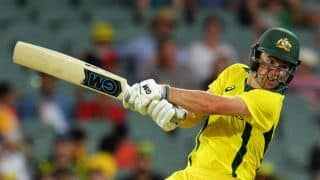 Travis Head's heroic inning lead Australia to a 4 wickets win over England in 4th ODI