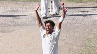 Pakistan's Yasir Shah hopes to emulate Shane Warne