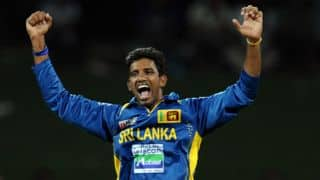 Sri Lanka clean up Bangladesh for 120 in 2nd T20I