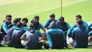 Pakistan players don't retire on time, compromise team's fitness and form: Waqar Younis