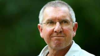Ashes 2015: Trevor Bayliss admits England had their 'backsides smacked' at Lord's