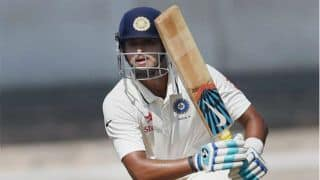 India vs Australia 4th Test: Shreyas Iyer gets batting tips from skipper Virat Kohli
