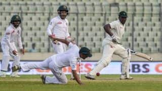 Bangladesh need heroes to develop fielding culture: Ryan Cook
