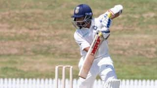 IND A vs NZ A: Shaw, Vijay and Vihari hit fifties on final day of draw